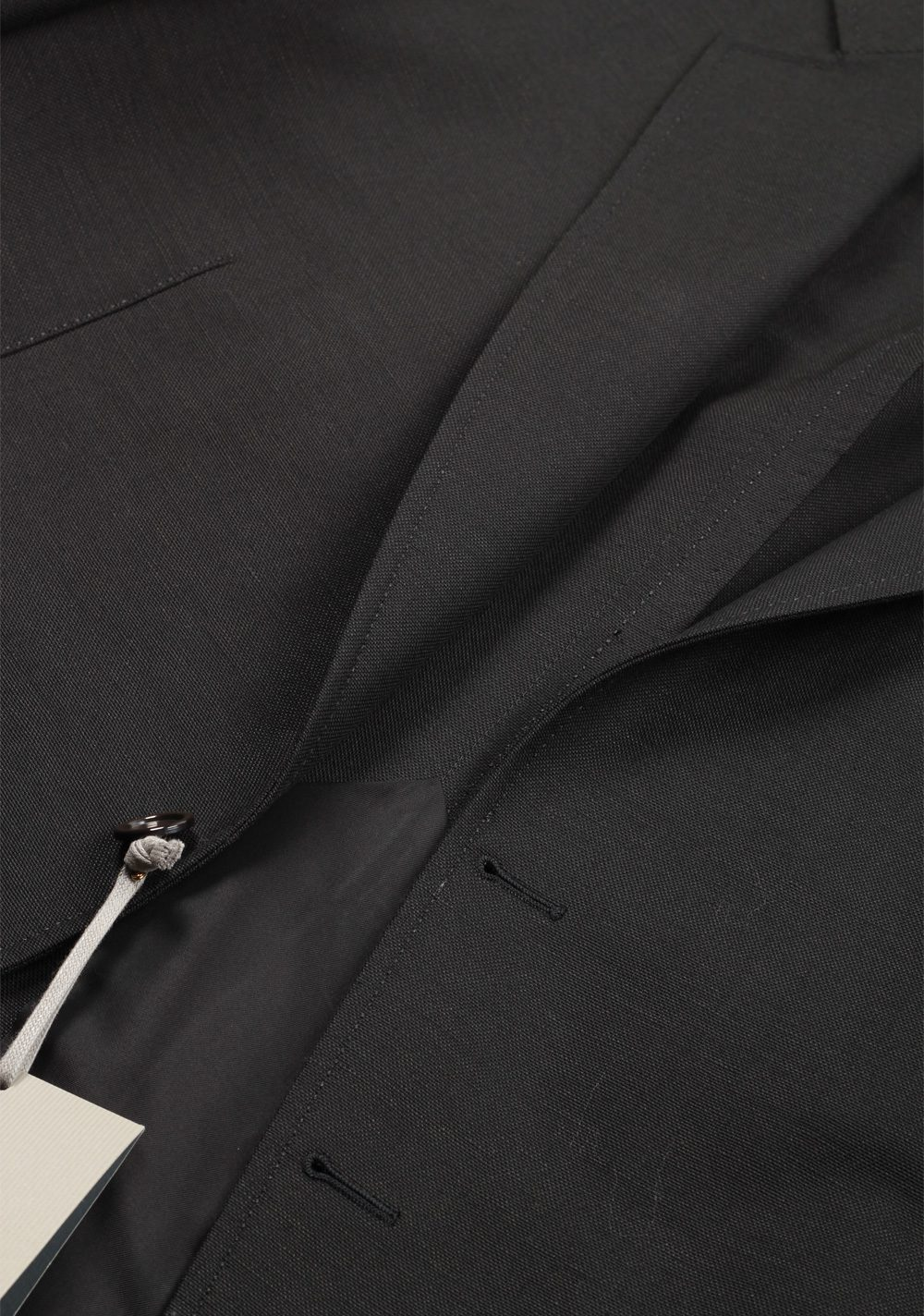 TOM FORD O'Connor Black Sport Coat Size 54 / 44R U.S. | Costume Limité