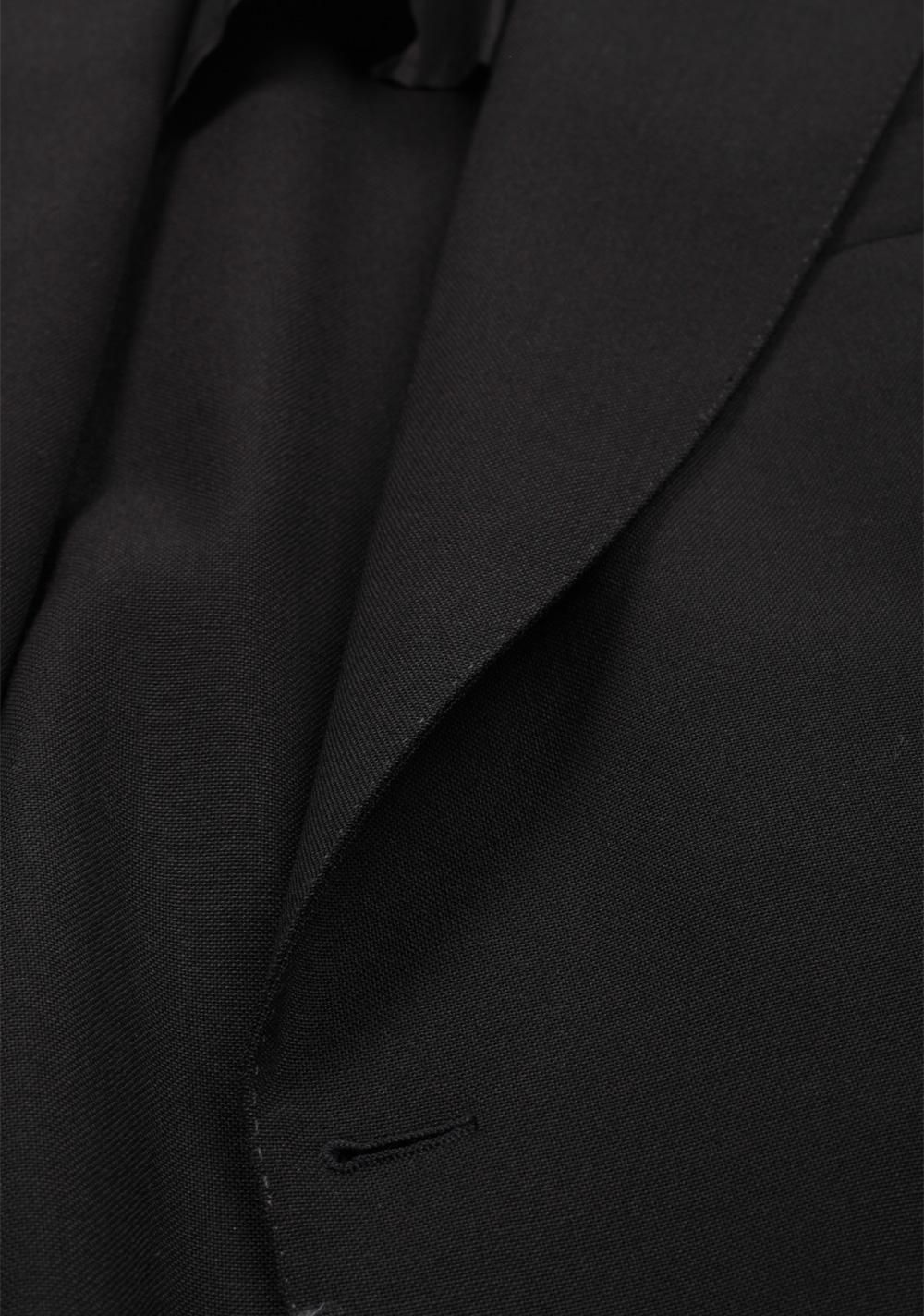 TOM FORD Shelton Black Suit Size 58L / 48L U.S. | Costume Limité