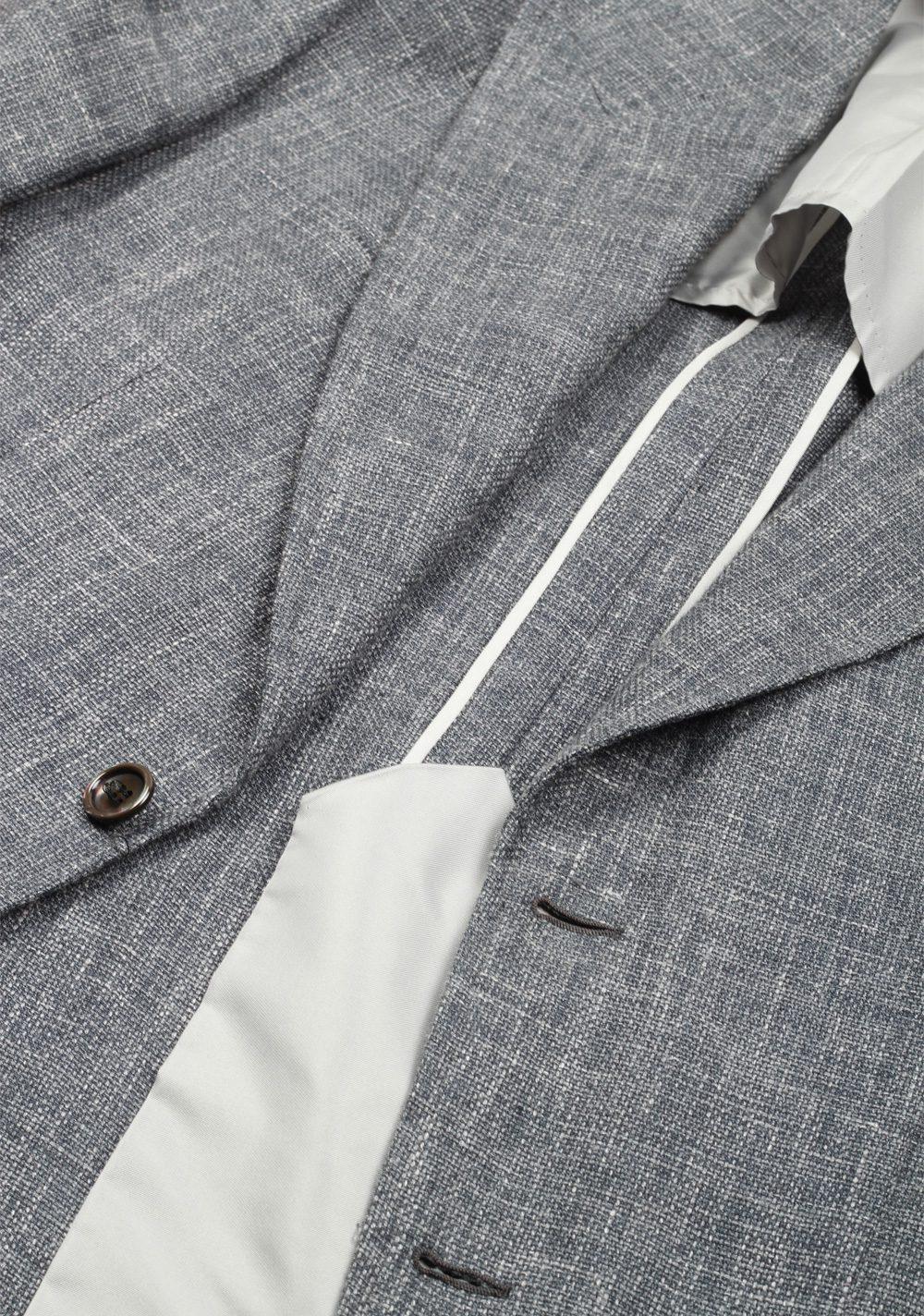 TOM FORD Shelton Gray Sport Coat Size 46 / 36R | Costume Limité