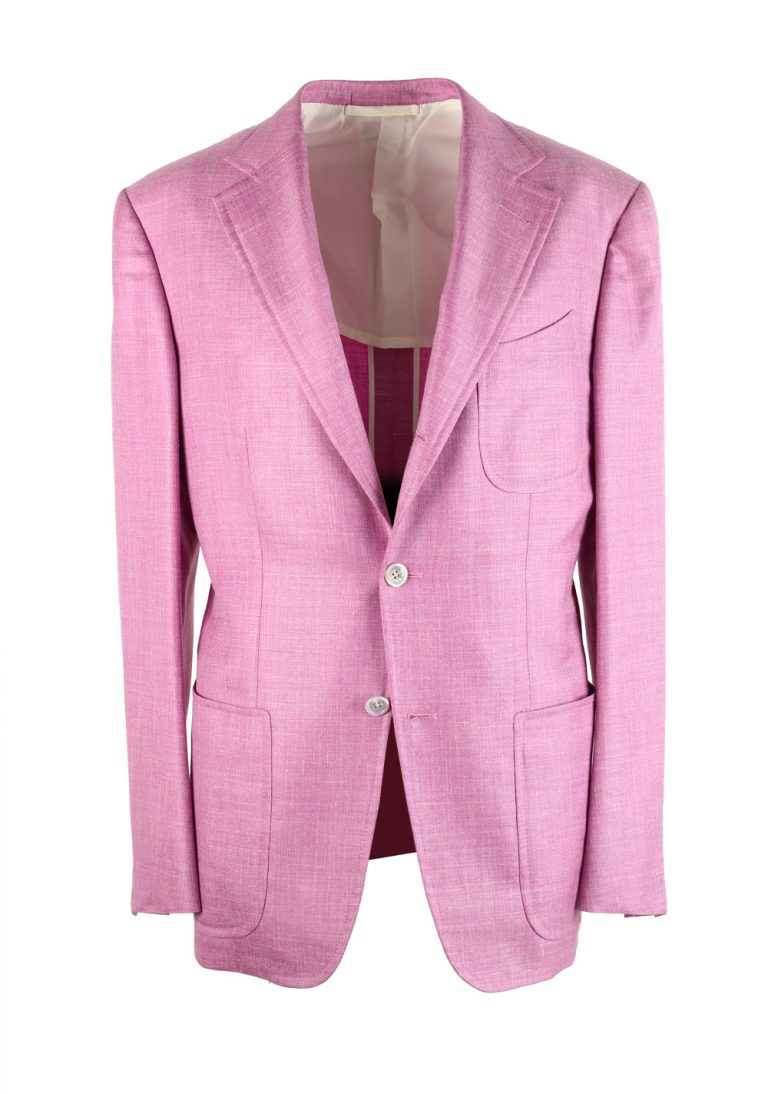 TOM FORD Spencer Lilac Sport Coat Size 48 / 38R U.S. - thumbnail | Costume Limité