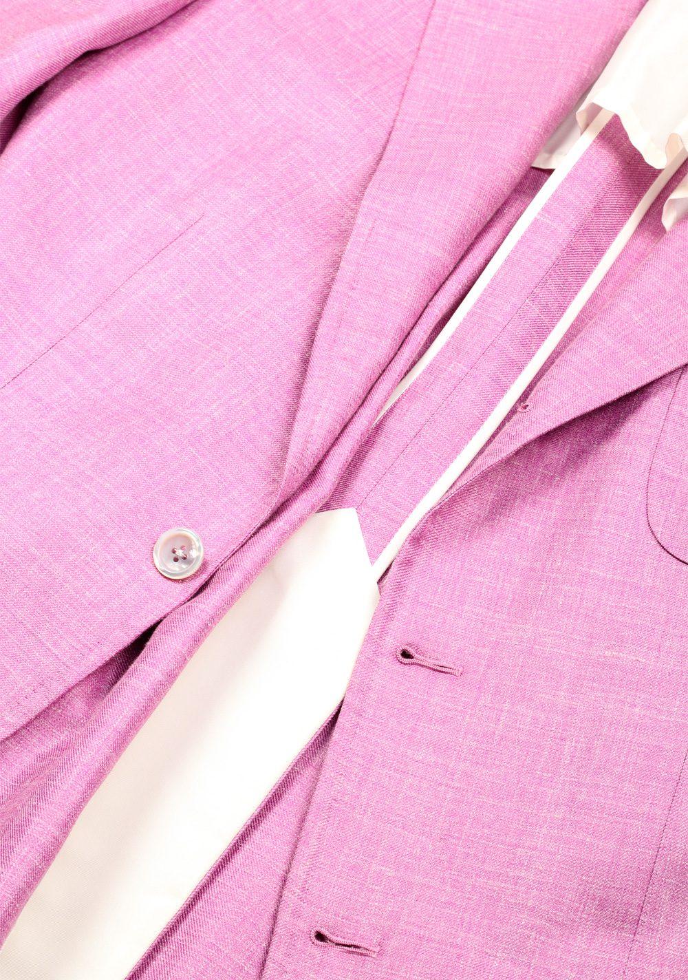 TOM FORD Spencer Lilac Sport Coat Size 48 / 38R U.S.   Costume Limité