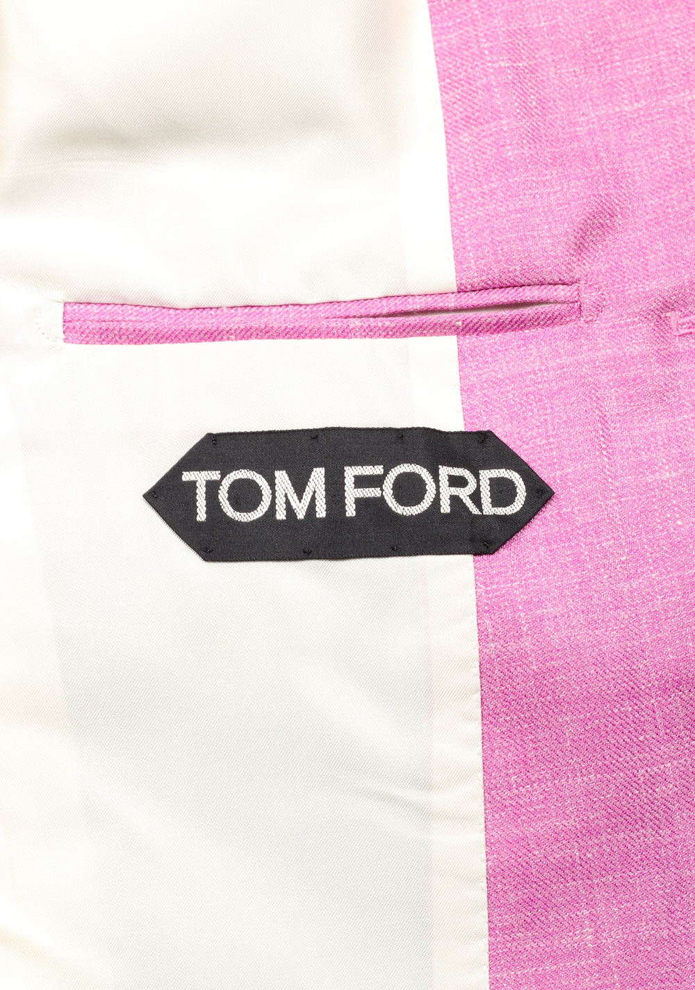 TOM FORD Spencer Lilac Sport Coat Size 48 / 38R U.S. | Costume Limité
