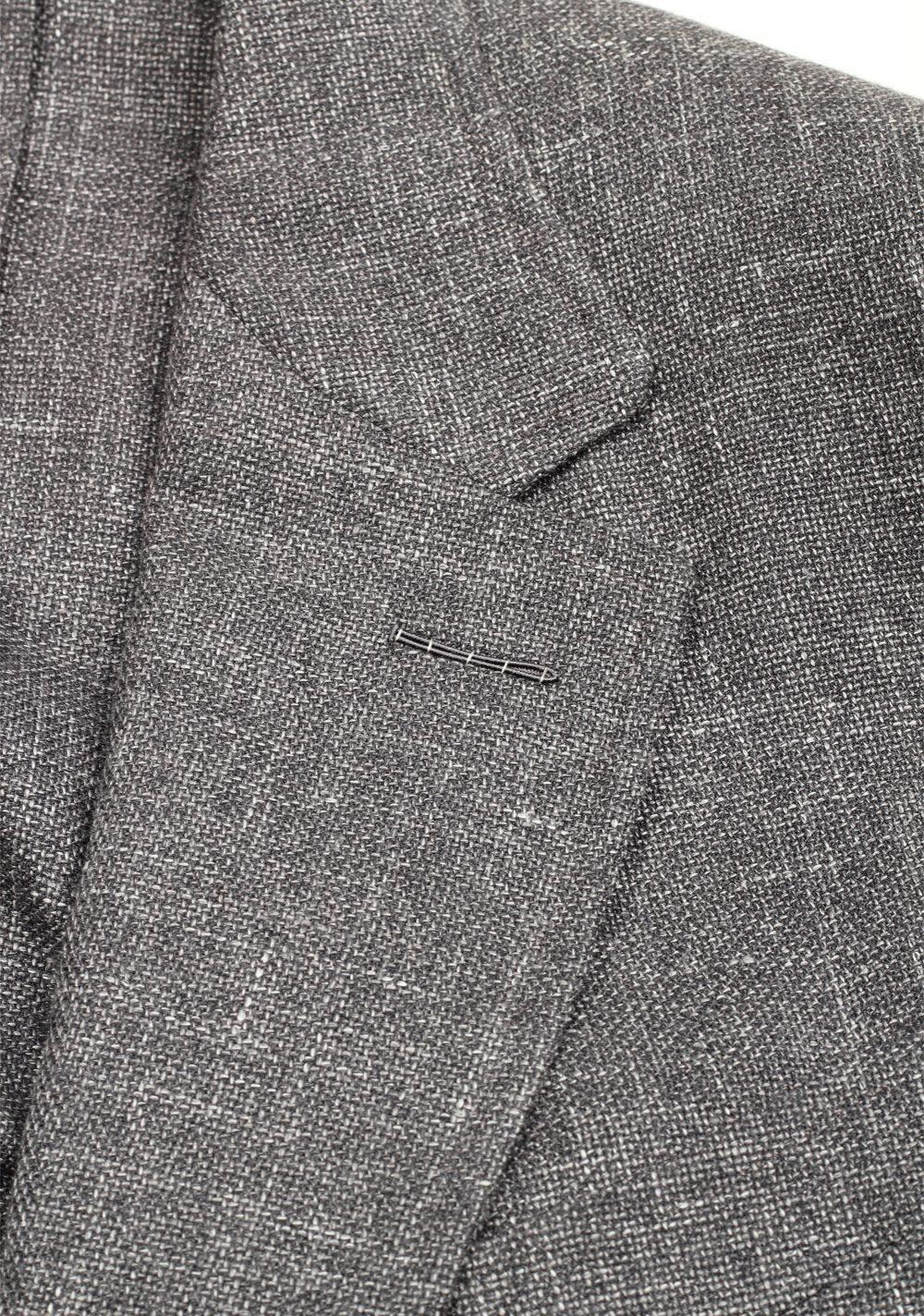 TOM FORD Shelton Gray Sport Coat Size 54 / 44R U.S. | Costume Limité
