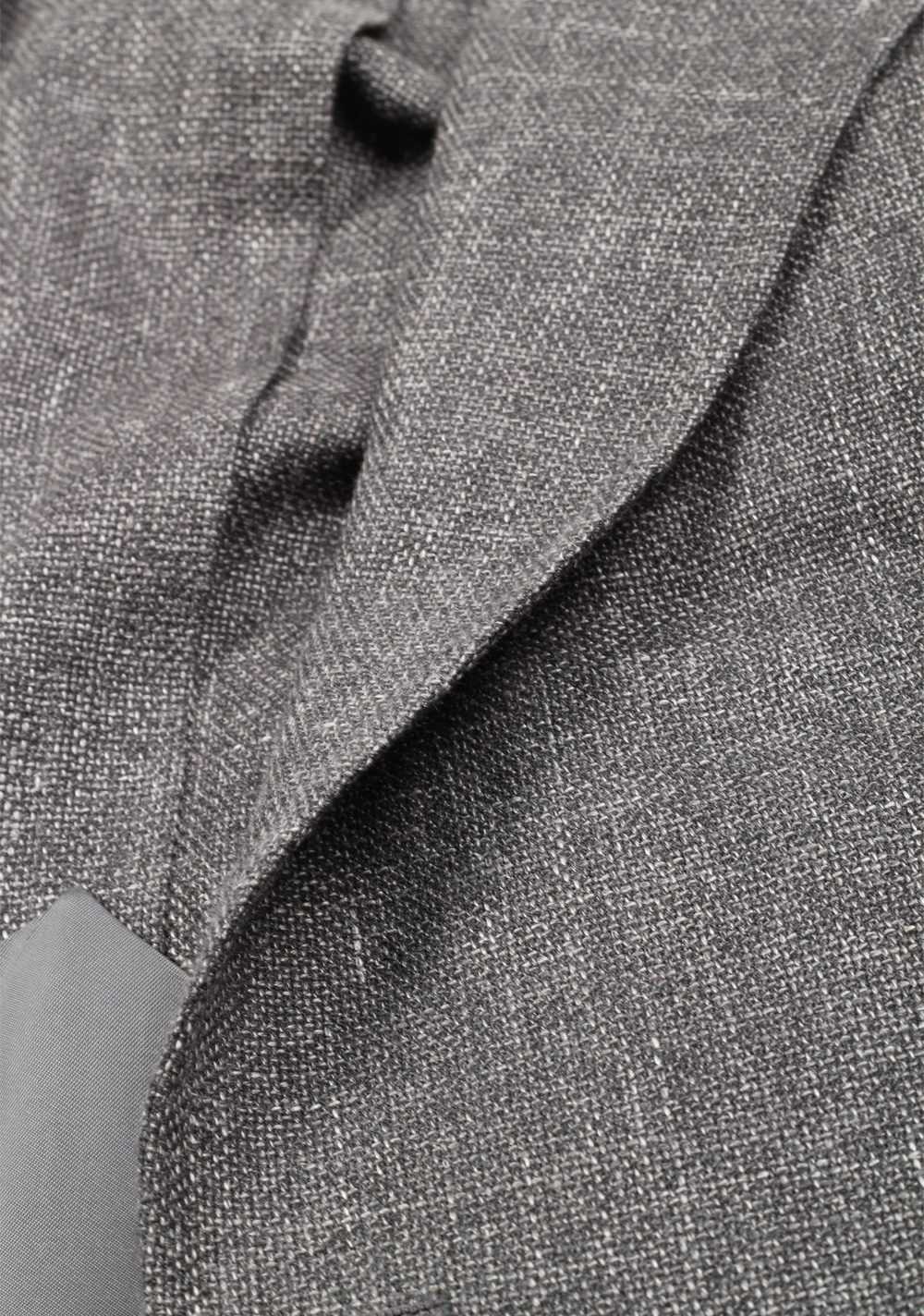 TOM FORD Shelton Gray Sport Coat Size 54 / 44R U.S. | Costume Limité