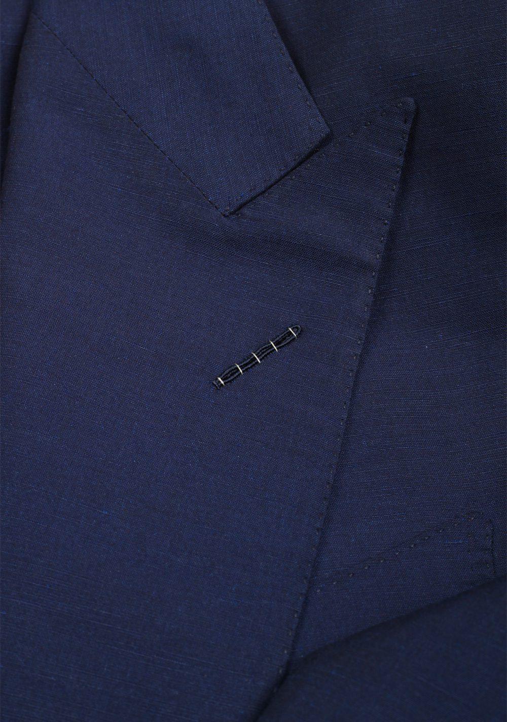 TOM FORD Windsor Solid Blue 3 Piece Suit | Costume Limité