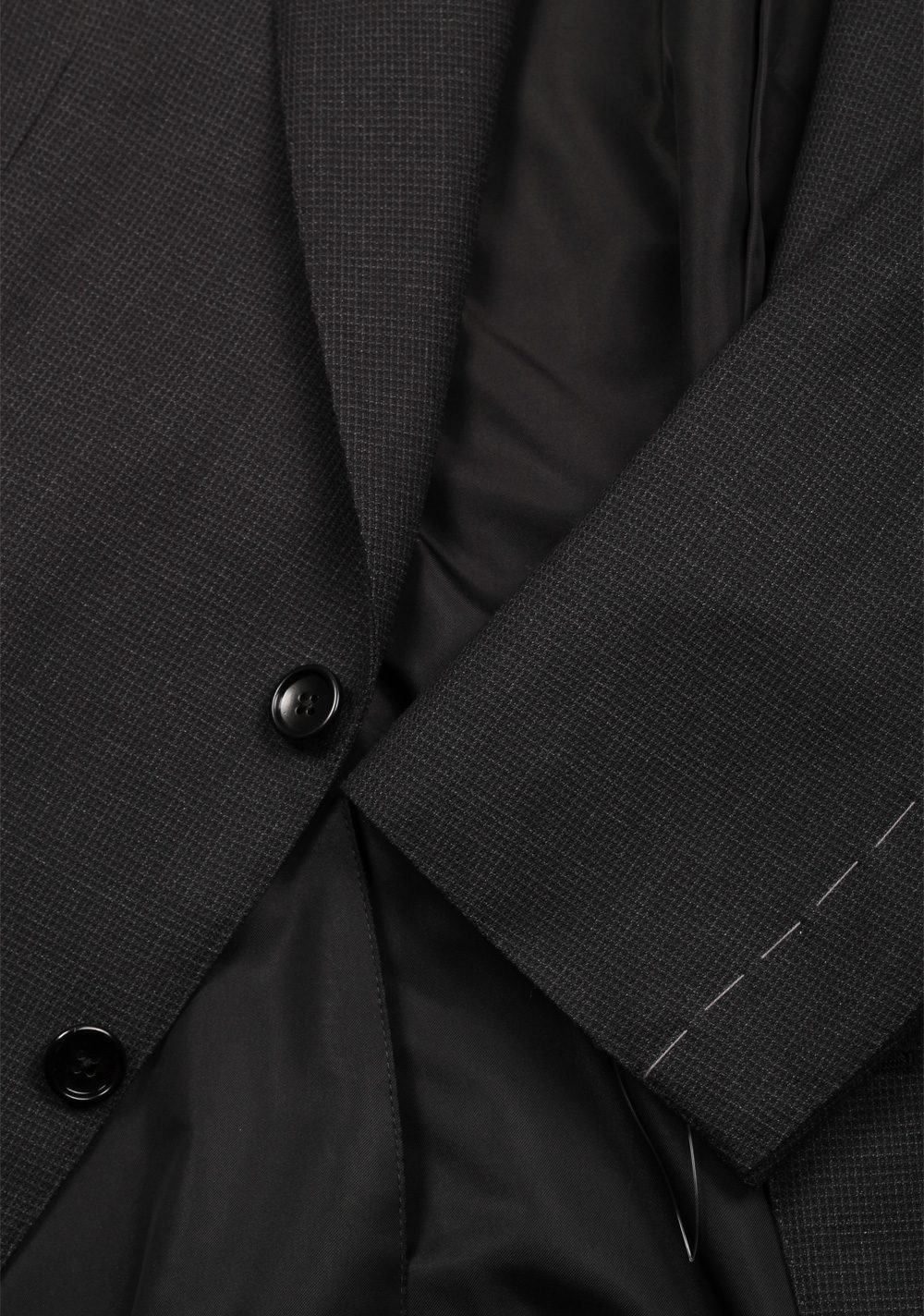 TOM FORD Windsor Gray Checked Suit | Costume Limité