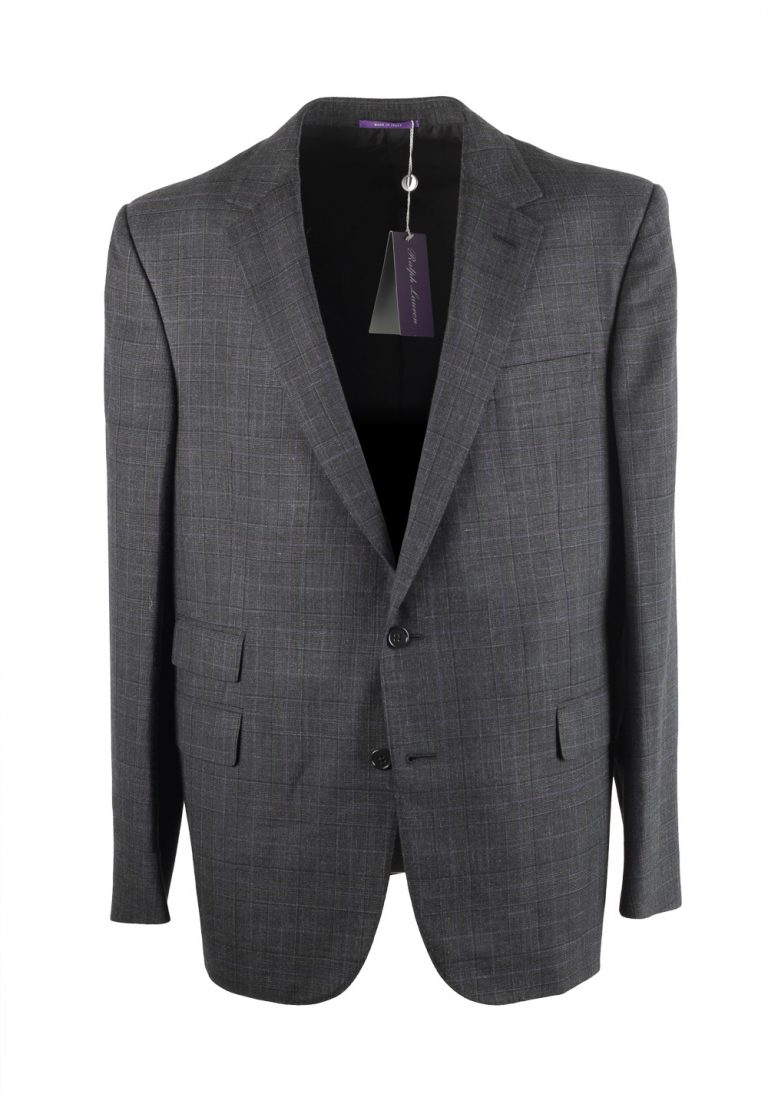 Ralph Lauren Purple Label Doug Gray Sport Coat - thumbnail | Costume Limité