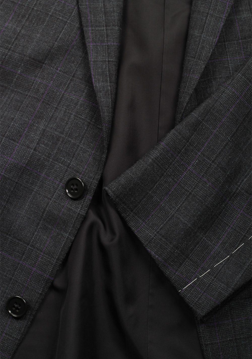 Ralph Lauren Purple Label Doug Gray Sport Coat   Costume Limité