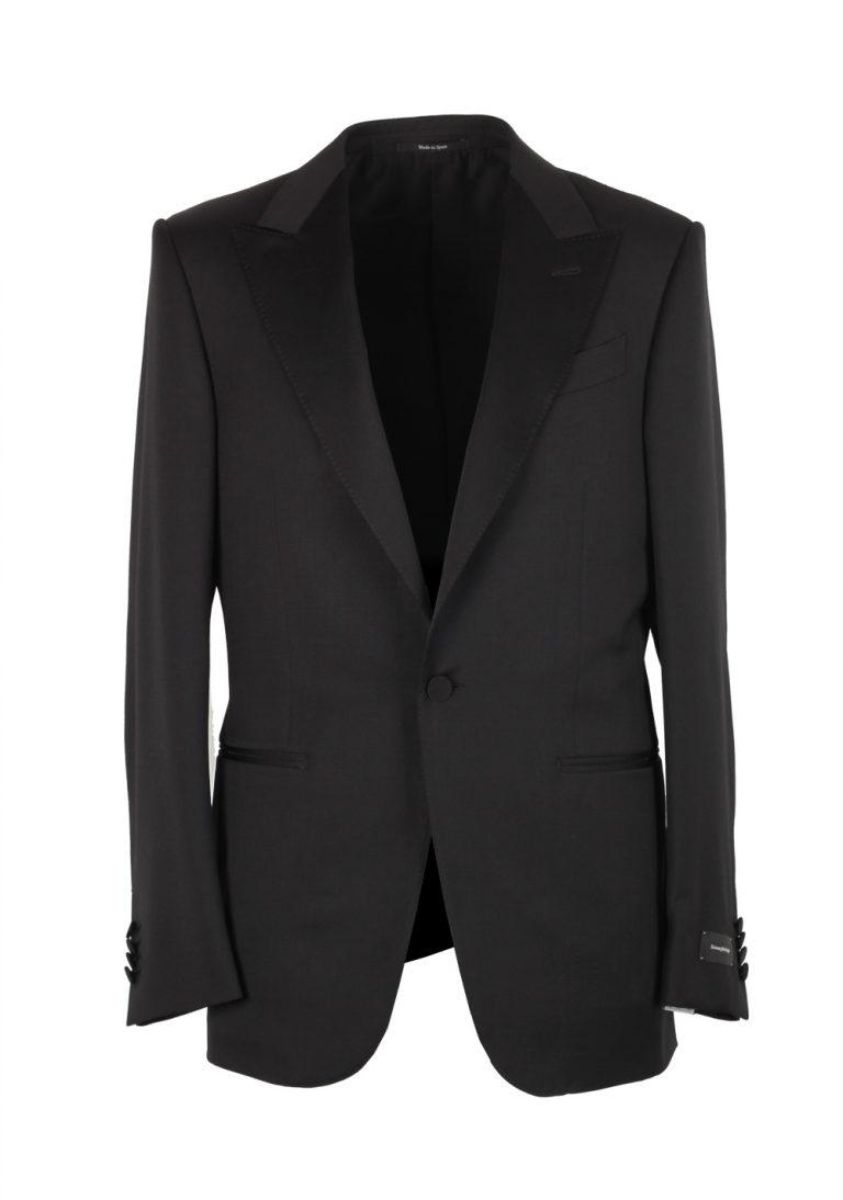 Ermenegildo Zegna Black Torin Trofeo 600 Tuxedo Suit - thumbnail | Costume Limité
