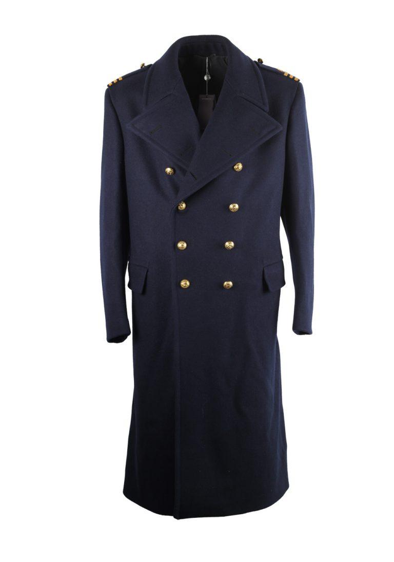 Ralph Lauren Purple Label Balmoral Top Coat Size 54 / 44 U.S. - thumbnail | Costume Limité