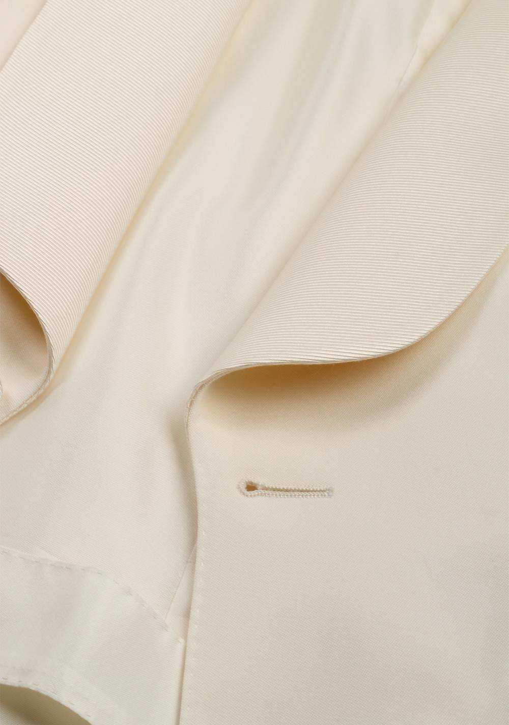 TOM FORD O'Connor Ivory Sport Coat Tuxedo Dinner Jacket | Costume Limité