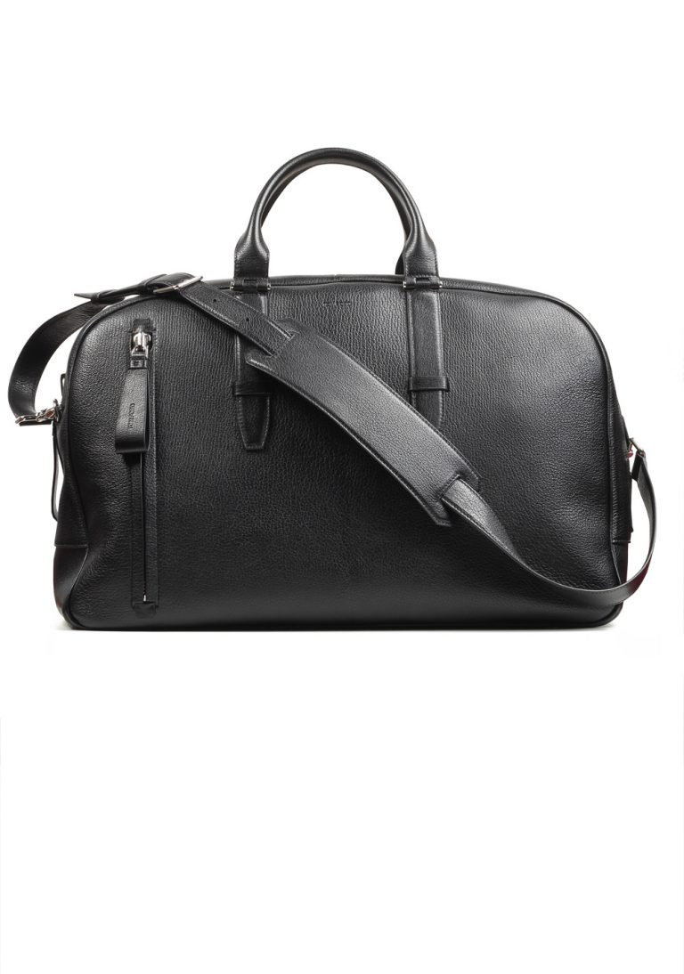 TOM FORD Black Buckey Bowling Bag - thumbnail | Costume Limité