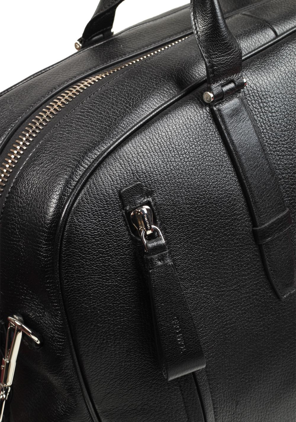 TOM FORD Black Buckey Bowling Bag | Costume Limité