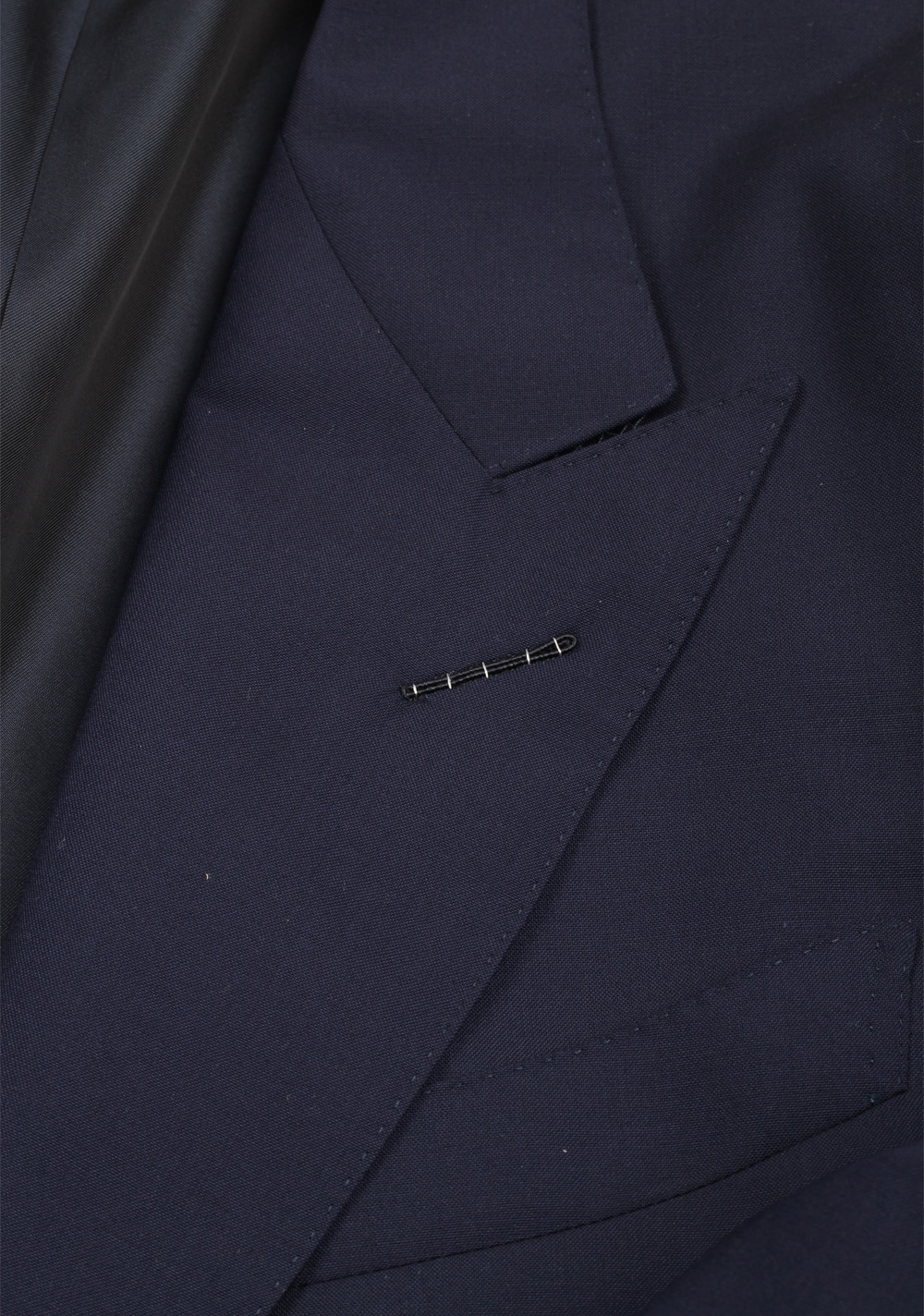 TOM FORD Shelton Solid Blue Suit | Costume Limité
