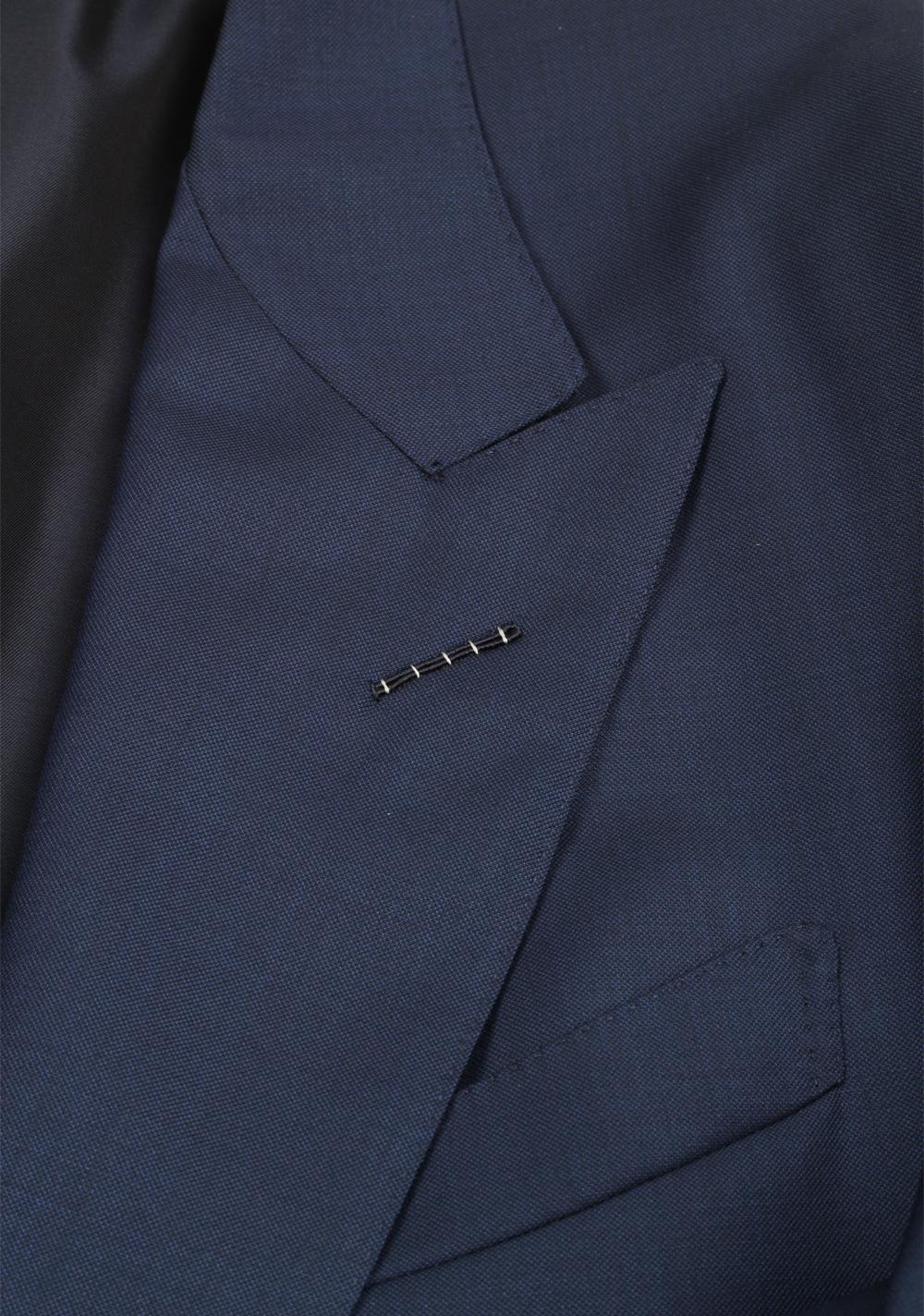 TOM FORD Shelton Solid Blue Suit | Costume Limité