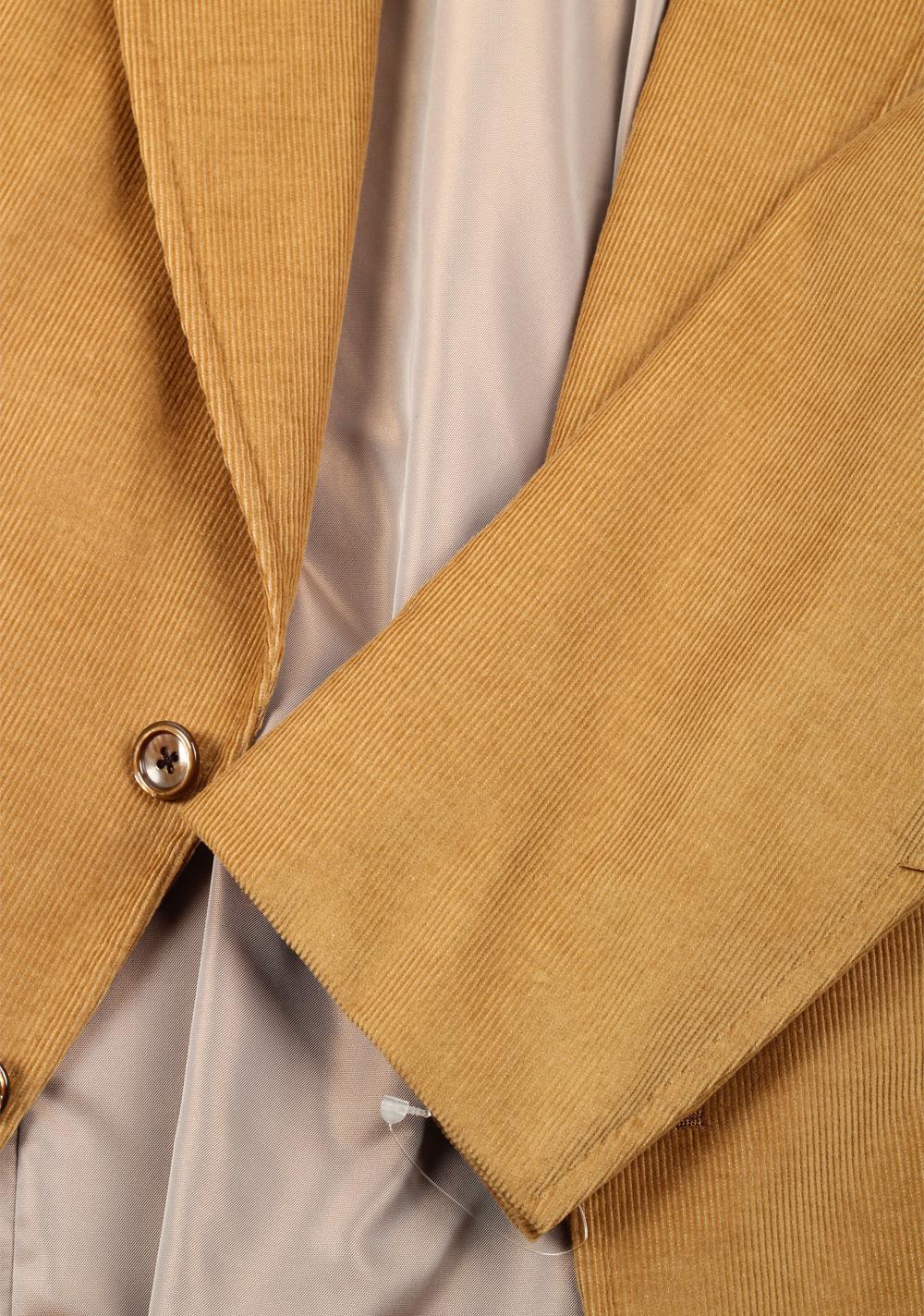 TOM FORD Shelton Beige Sport Coat Size 52 / 42R | Costume Limité