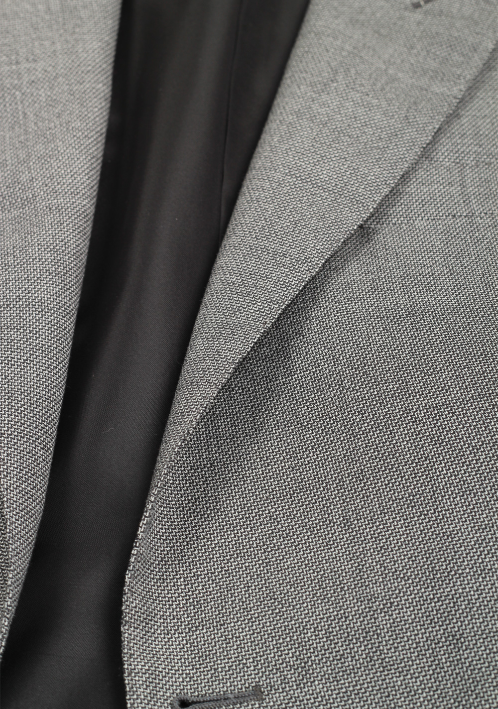 TOM FORD O'Connor Gray Suit Size 52 / 42R U.S. Fit Y | Costume Limité