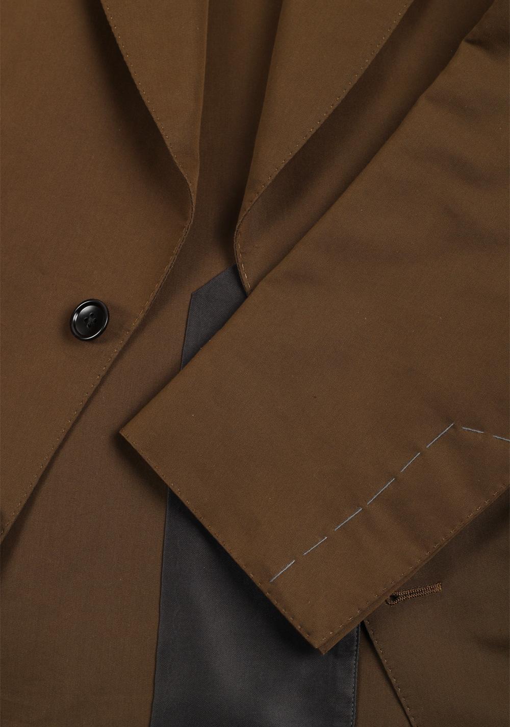 TOM FORD  Brown Atticus Suit Size 50 / 40R U.S.   Costume Limité