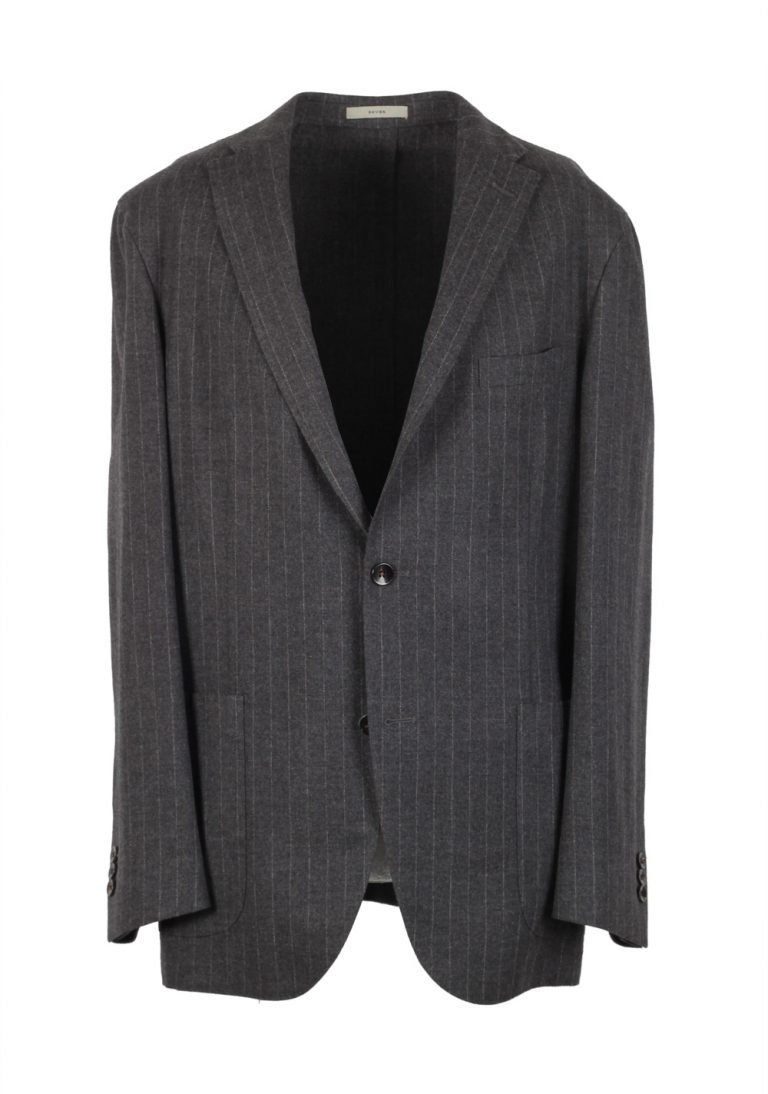 Boglioli Dover Suit Size 54 / 44R U.S. - thumbnail | Costume Limité