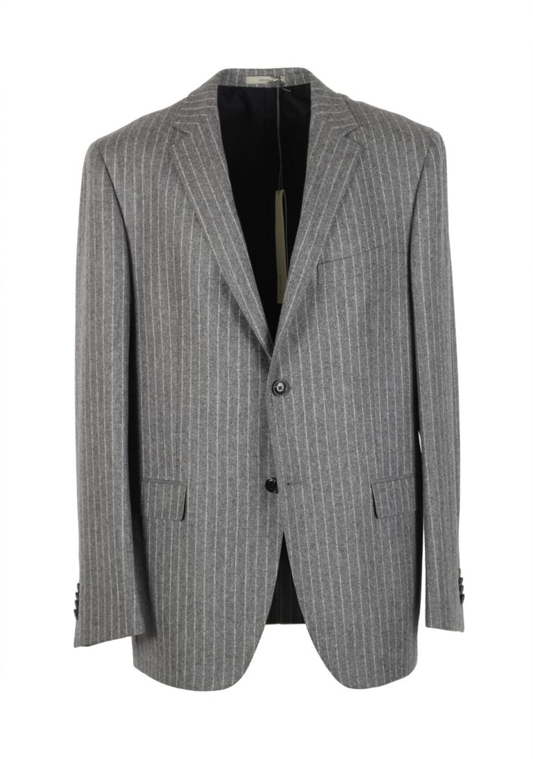 Boglioli Covent Suit Size 54 / 44R U.S. Wool - thumbnail | Costume Limité