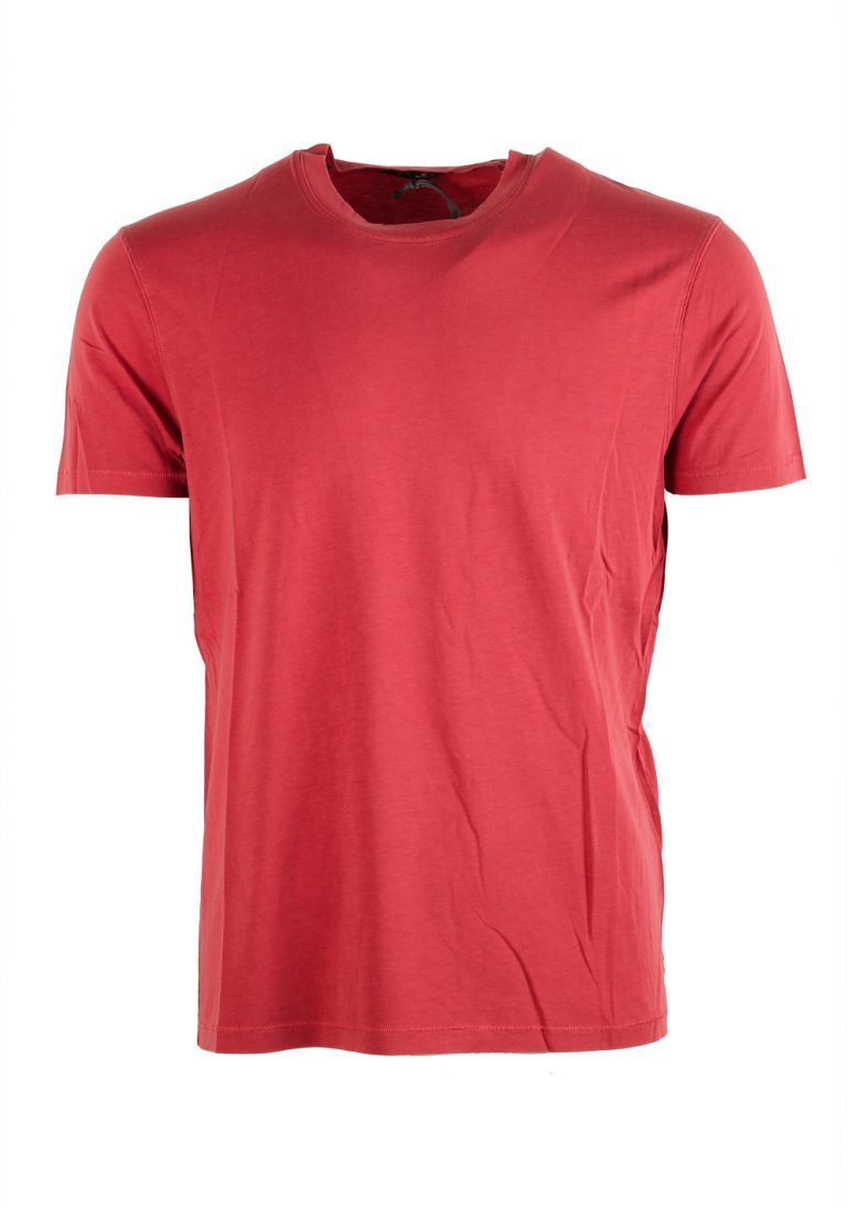 TOM FORD Red Tee Shirt Size 48 / 38R U.S. - thumbnail | Costume Limité