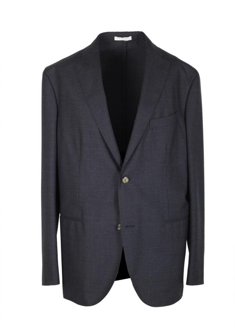 Boglioli K Jacket Gray Suit Size 54 / 44R U.S. - thumbnail | Costume Limité