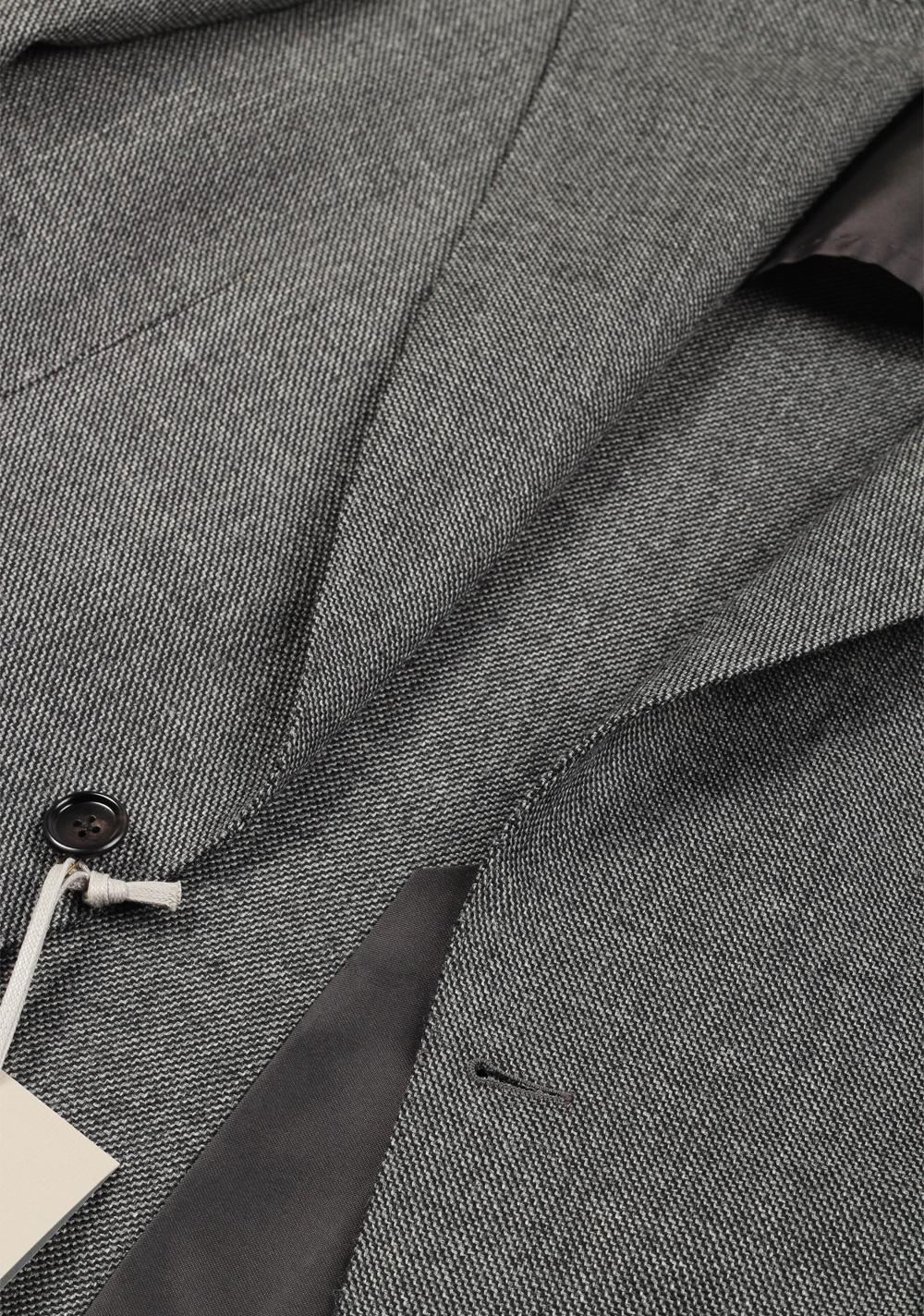 TOM FORD Atticus Gray Sport Coat Size 46 / 36R U.S.   Costume Limité