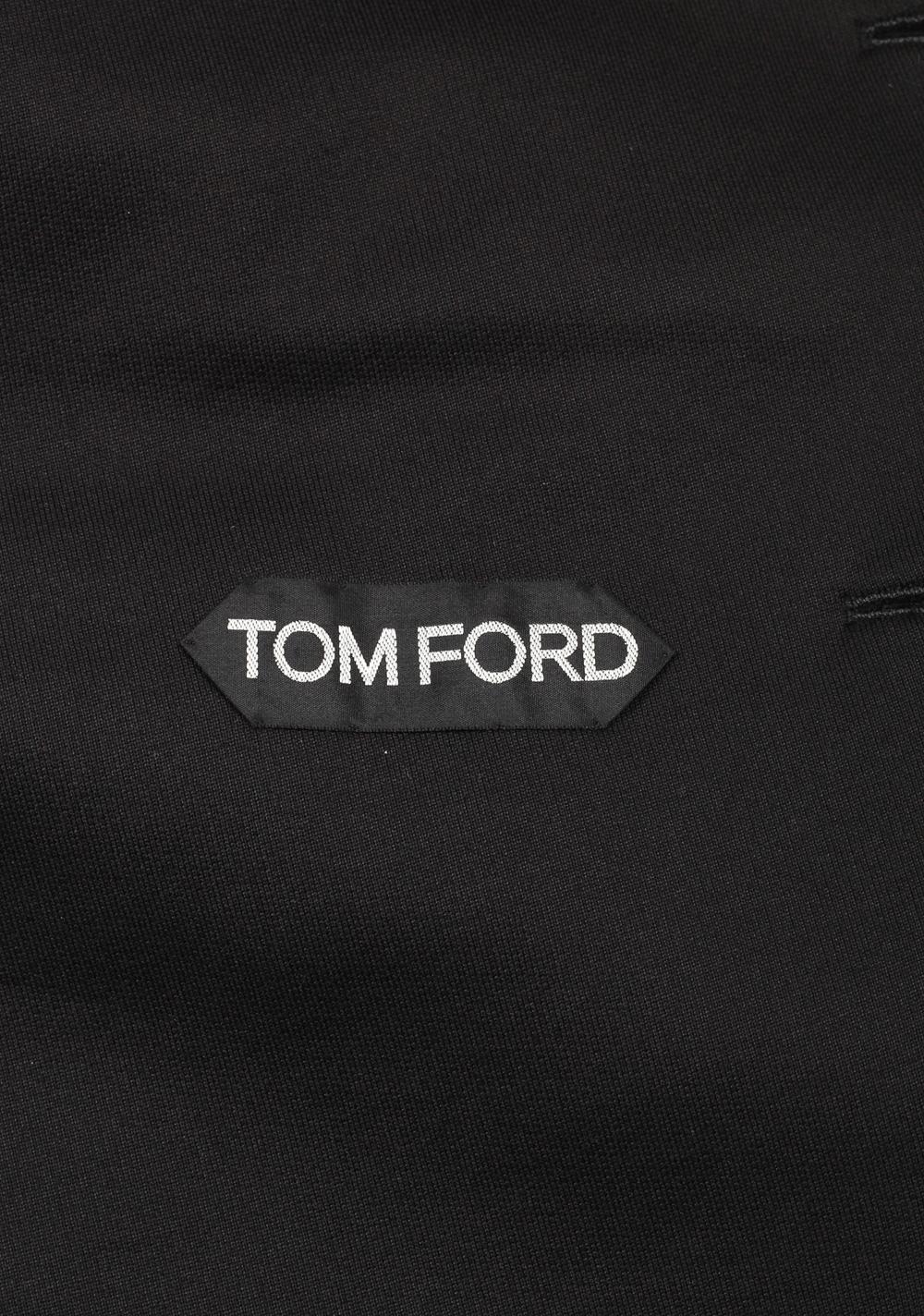 TOM FORD O'Connor Black Tuxedo Dinner Jacket   Costume Limité