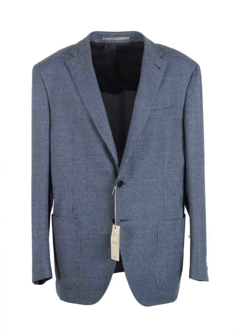 Cantarelli Sport Coat Size 54 / 44R U.S. Wool - thumbnail | Costume Limité