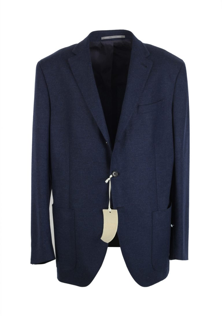 Cantarelli Sport Coat Size 56 / 46R U.S. Wool - thumbnail | Costume Limité