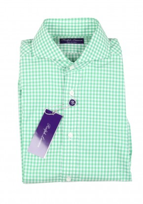 Ralph Lauren Purple Label Shirt Size 39 / 15,5 U.S. - thumbnail | Costume Limité