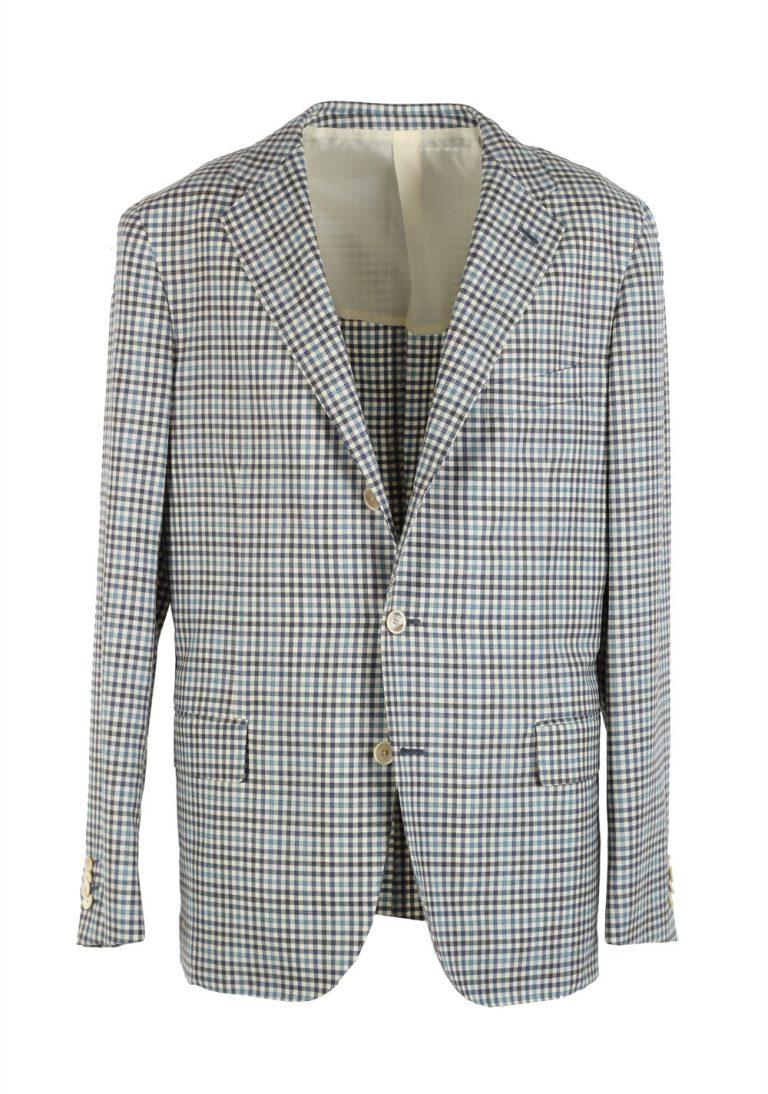 Caruso Sport Coat Size 52 / 42R U.S. - thumbnail | Costume Limité