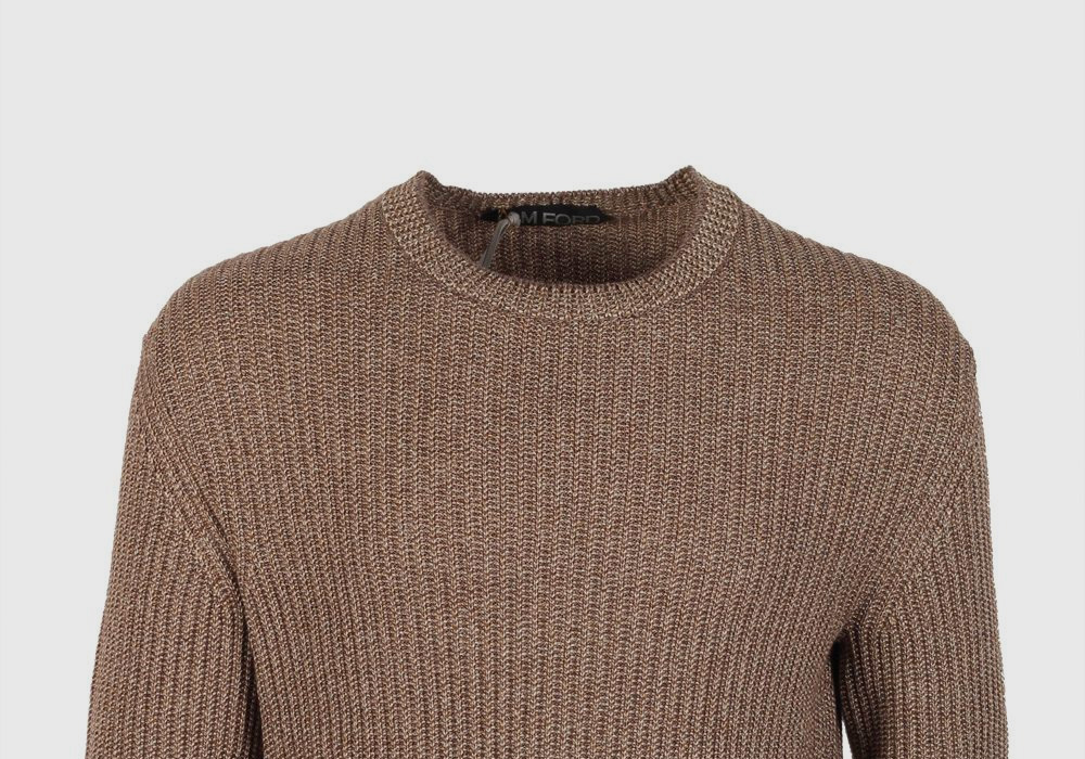 tom ford knitwear and sweaters