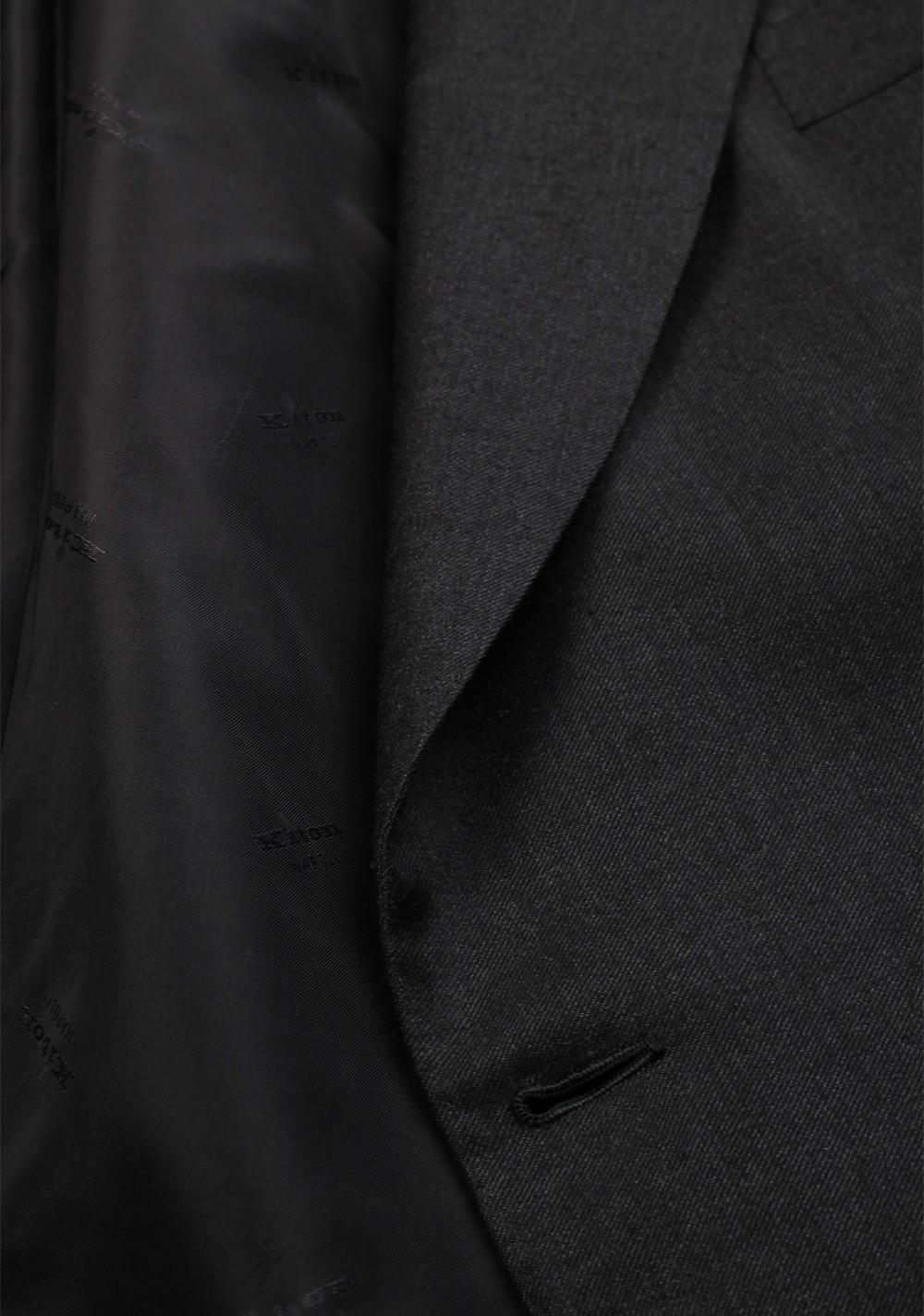 Double Breasted Suit Size 54L / 44L Long U.S. 100% Cashmere ...