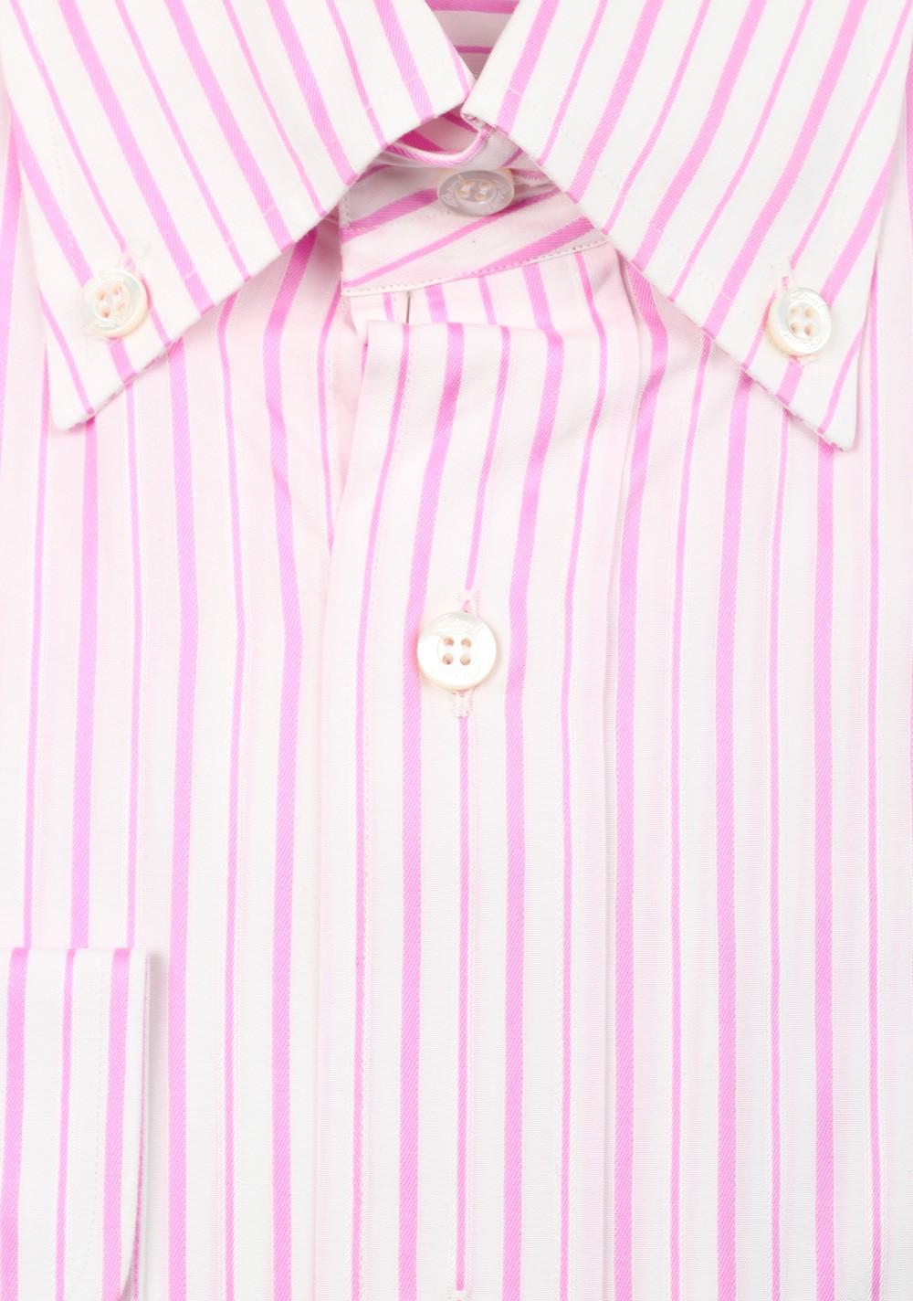 Brioni Shirt Size 39 / 15,5 U.S. | Costume Limité