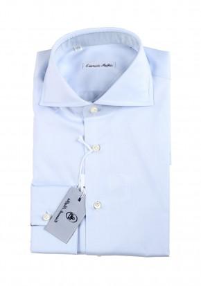 Maffeis 100% Cotton Shirt Size 37 / 14,5  U.S. - thumbnail | Costume Limité